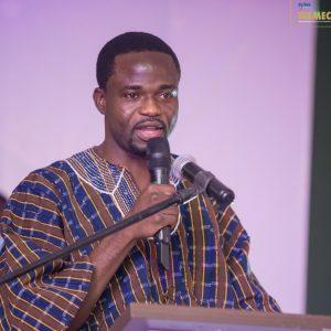 Manasseh Azure Awuni