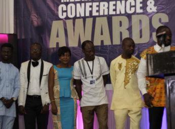 Annonce des Lauréats de la Première Edition des Prix d'Excellence des Médias d'Afrique de l'Ouest