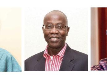West Africa Media Excellence Awards: Profile of Judges
