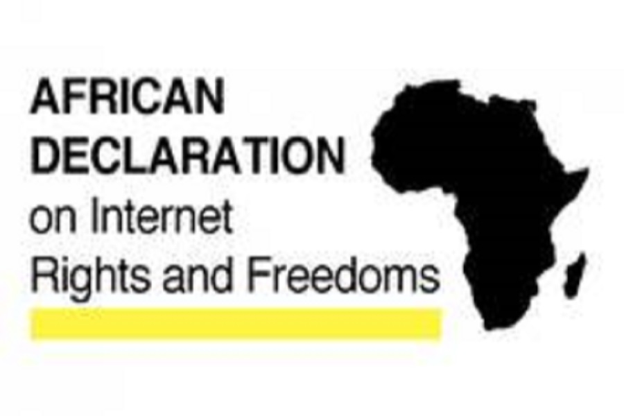 Meeting of Heads of Media and Freedom of Expression Organisations in Africa on African Declaration on Internet Rights And Freedoms