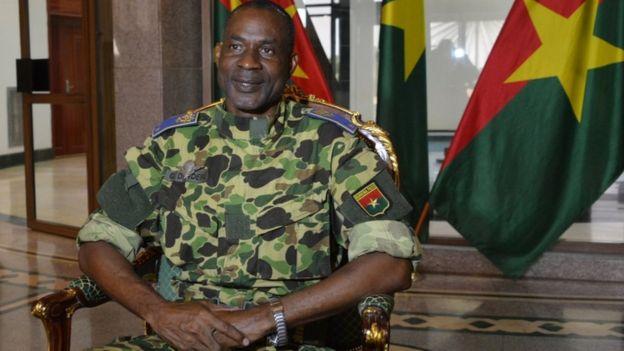Critical Situation in Burkina Faso: Radio Stations Shut Down