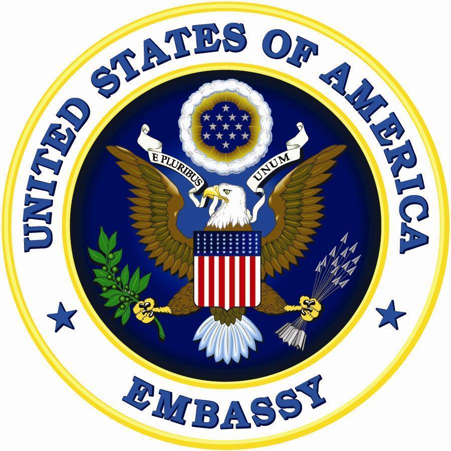 American-Embassy
