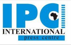International Press Centre