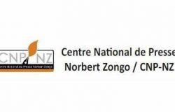 norbert zongo press centre