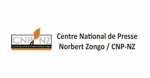 norbert zongo press centre