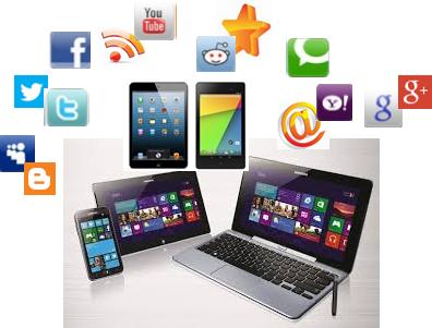 ICT Coaching and Mentoring Fair in TAKORADI