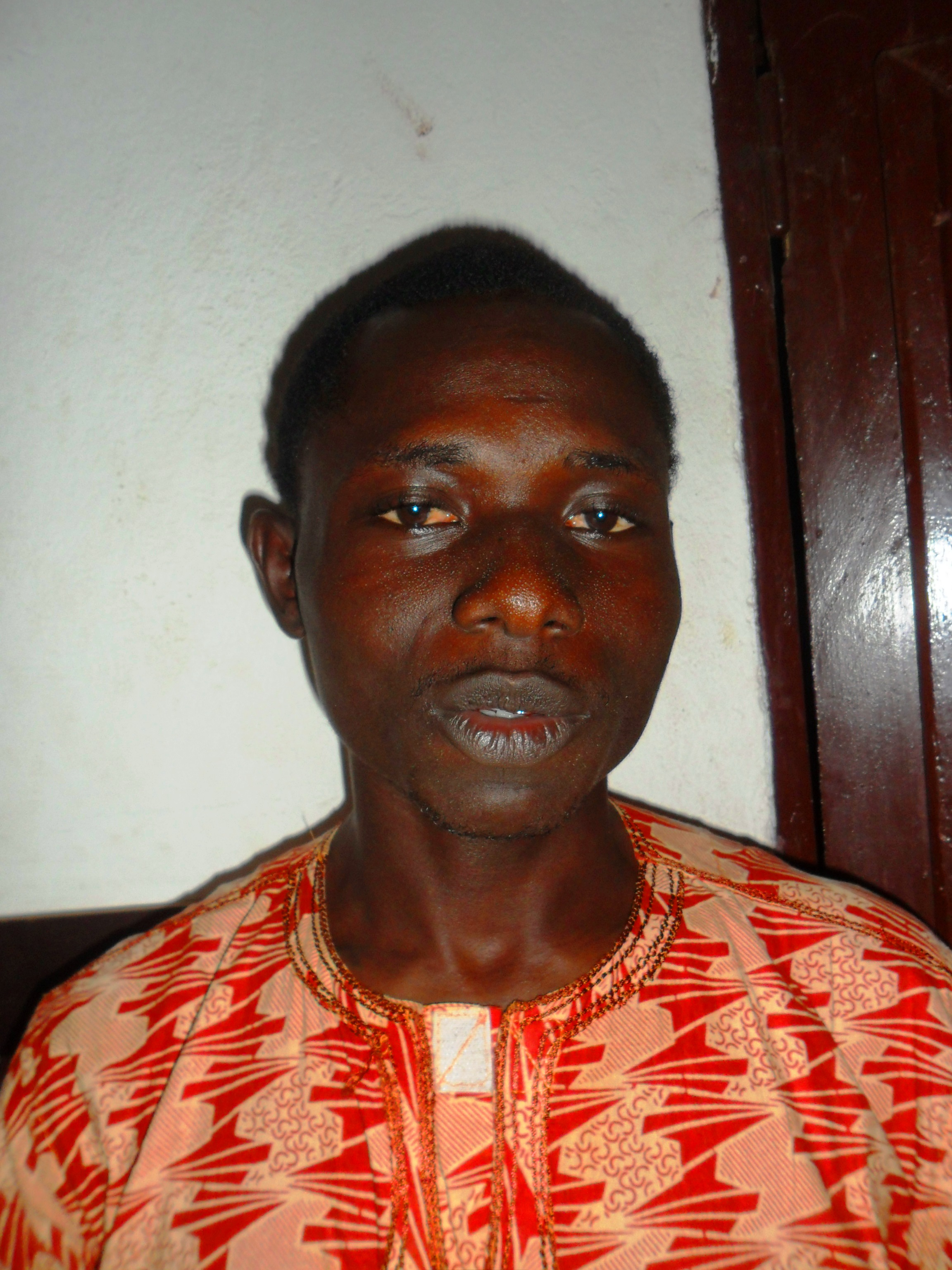 Guinea: Reporter handcuffed and beaten up by policemen