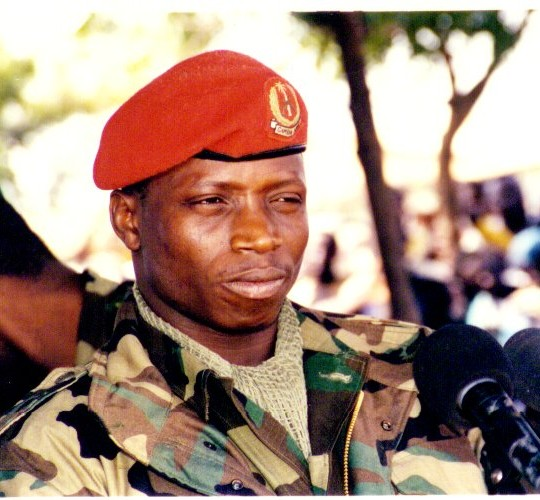 in defense of jammeh the gambia President yayah jammeh took power in a military coup d'état in 1994 and remained in office until he was defeated by the gambia's membership in.