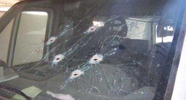 Blogger Survives Assassination Attempt