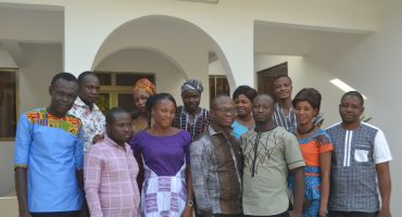Promoting Public Participation in Local Governance: MFWA Trains 40 Citizen Journalists in Ghana