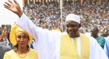 One Year After Jammeh: Is Adama Barrow's Government Keeping its Promises?