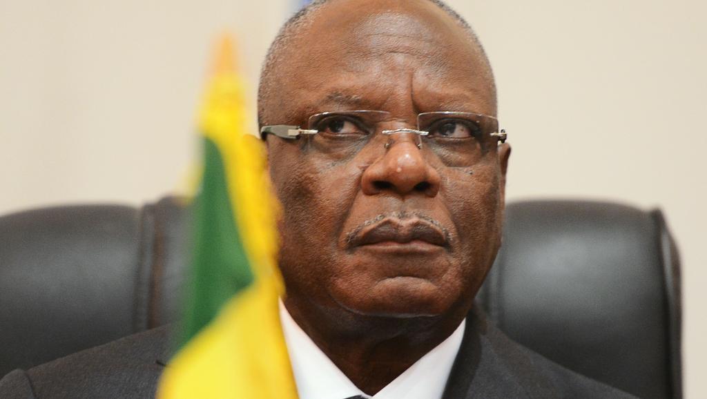 president of mali