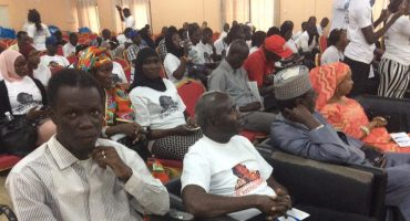 New Era in The Gambia: Government Joins Civil Society to Hold Forum for Victims of Abuse