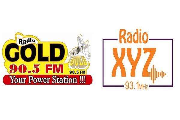Communications Regulator Closes Down Radio Gold, Radio XYZ - Media
