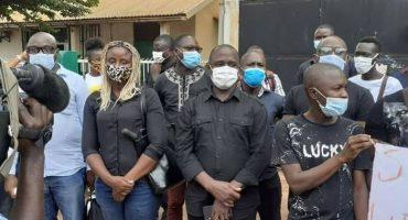 Guinée-Bissau : 30 Stations Radio Suspendent leurs Emissions suite à l'Attaque d'une Radio