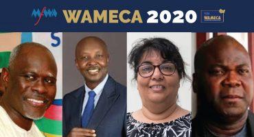 WAMECA 2020: Meet Our Distinguished Judges