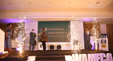 Winners Announced – West Africa Media Excellence Awards 2020