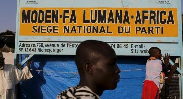 NIGER's Election: Opposition Party Moden Fa Lumana Cited as Most Abusive on Radio ahead of February Round-off