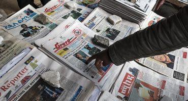 Trois Journaux Devant Le Tribunal pour des Articles Publiés en 2015