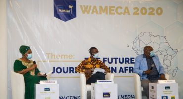 The Footprints of MFWA Across West Africa in the Year When it was Risky to Step Foot Outside