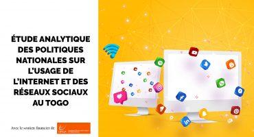 La Liberté d'Expression en Ligne au Togo : Entre Coupure d'Internet, des Lois Répressives et une Connexion Chère